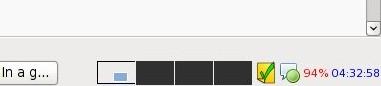 fbpanel battery status